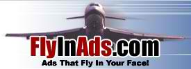 Build an Ever-Growing Army of Flying Advertisements!